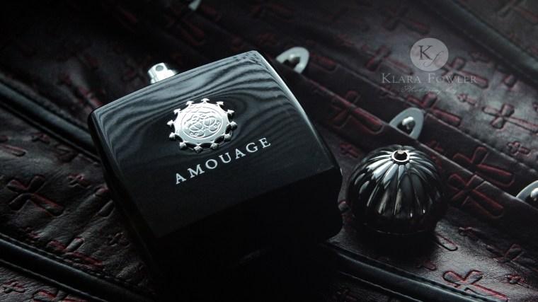Amouage Perfumy - Amouage Memoir Woman