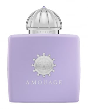 Amouage Perfumy - Amouage Lilac